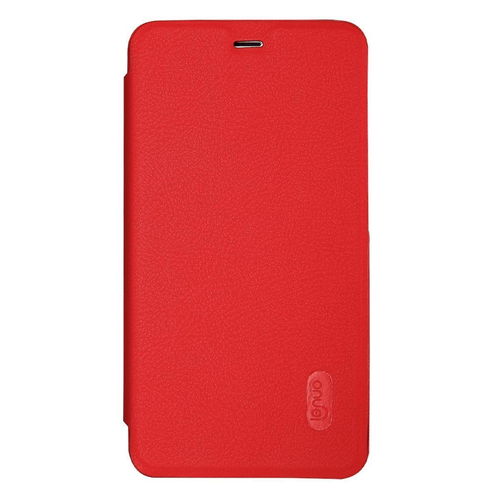 Jual Murah Goospery Xiaomi Note 2 Canvas Diary Case Red Termurah Samsung Galaxy S8 Navy Lenuo Redmi 4 Pu Pc Litchi Texture Horizontal Flip