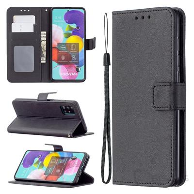 Designed for Samsung A02 A12 A32 A52 A72 A51 A11 Honor 9X Lite Redmi 9AT 9T 9A 9C NFC 9 Note 10 Pro 9 9S Huawei Y5P Y6P PU Leather Wallet Flip Case