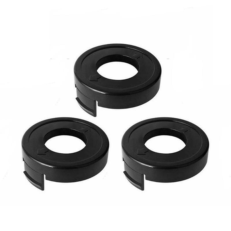 For ST4500 Black /&Decker 682378-02 68237-02 Replacement String Trimmer Bump Cap