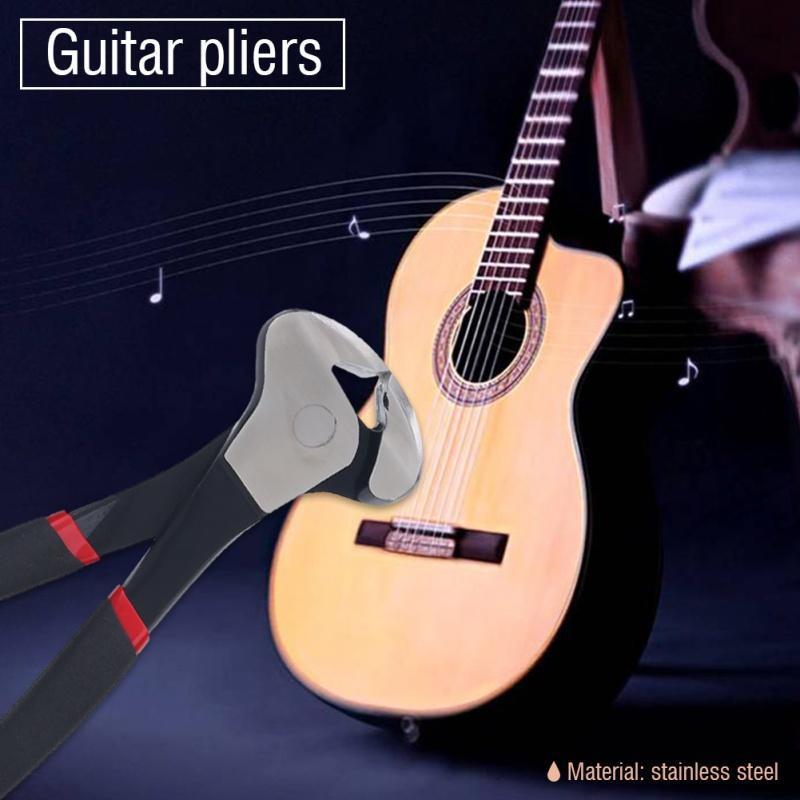 Knochensattel Geschlitzt Für 4-String E-Bass
