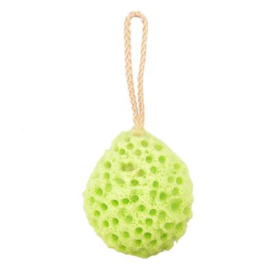 1pc Sponge Ball Comfortable Soft Honeycomb Natural Seaweed Washing Supplies Cleaning Ball For Body Face Skin Bath & Shower Back To Search Resultsbeauty & Health