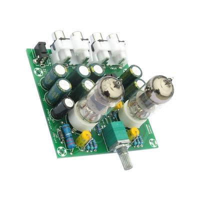 Valve 6J1 DIY Tube Amplifier Preamp AMP Pre-Amplifier Board