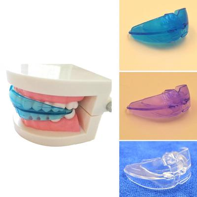 Tooth Orthodontic Appliance Trainer Alignment Braces Mouthpieces Teeth Retainer