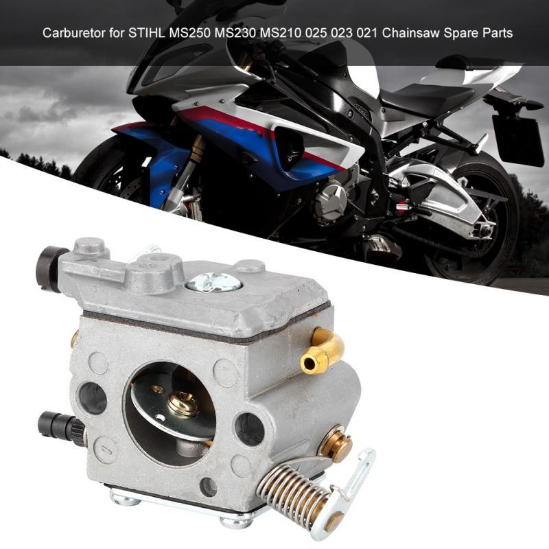 Replacement Carb Carburetor for STIHL MS250 MS230 MS210 025