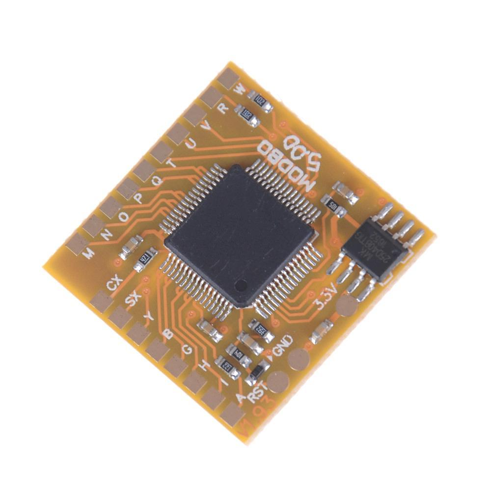 Modbo 50 V193 Chip For Ps2 Ic Support Hard Disk Boot Nic Buy Psx To Usb Wiring Diagram 1 Of 6