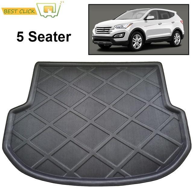 Car Floor Mats FloorLiner Fit For Nissan Qashqai 2016-2018 Waterproof mats