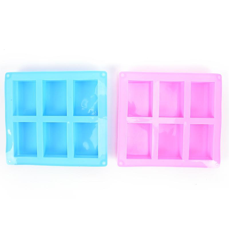 Plain rectangle  molds