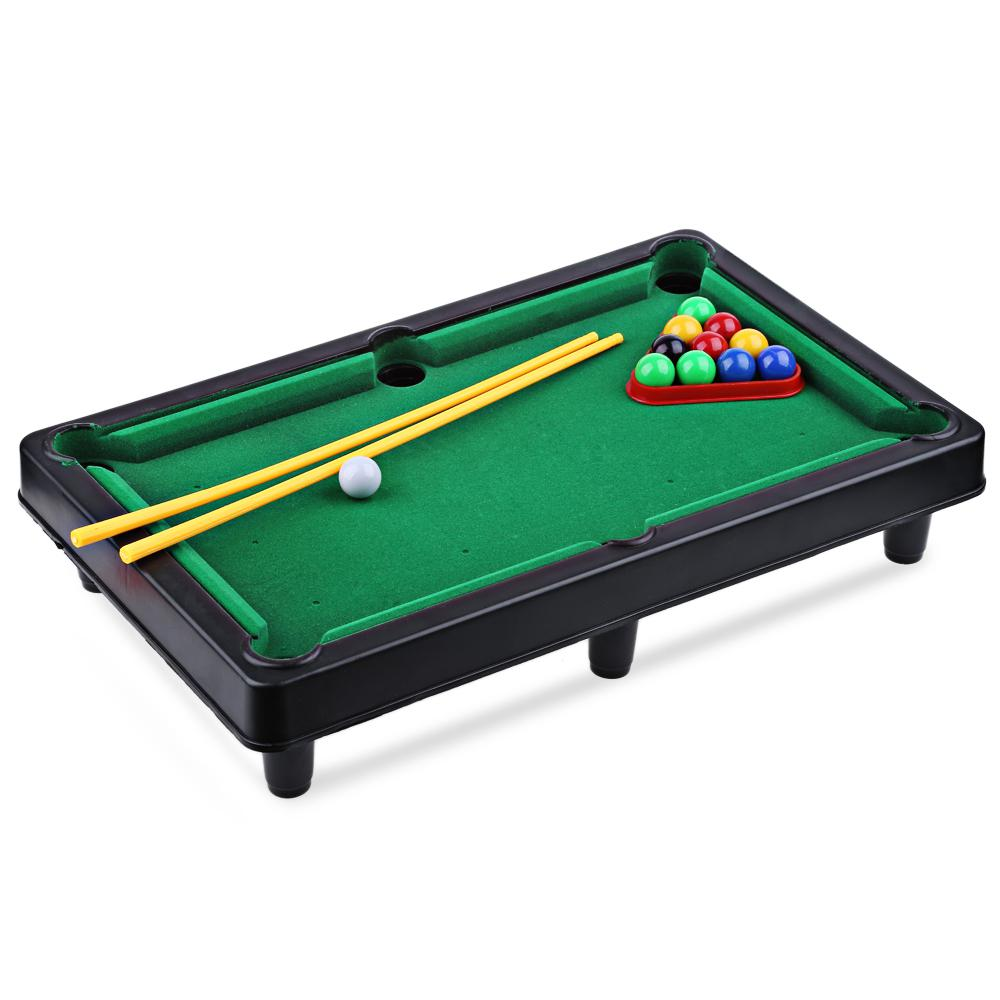 Mini Billiard Ball Snooker Pool Table Top Game Set Entertainment Props For  Kids Buy At A Low Prices On Joom E Commerce Platform