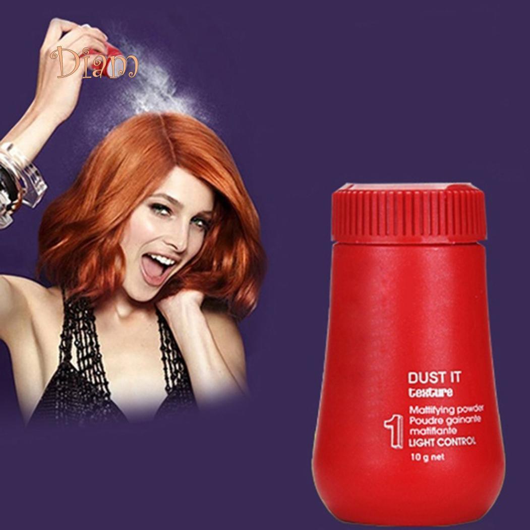 Стайлинг-пудра унисекс для укладки и мгновенного объема волос. 10 гр фото