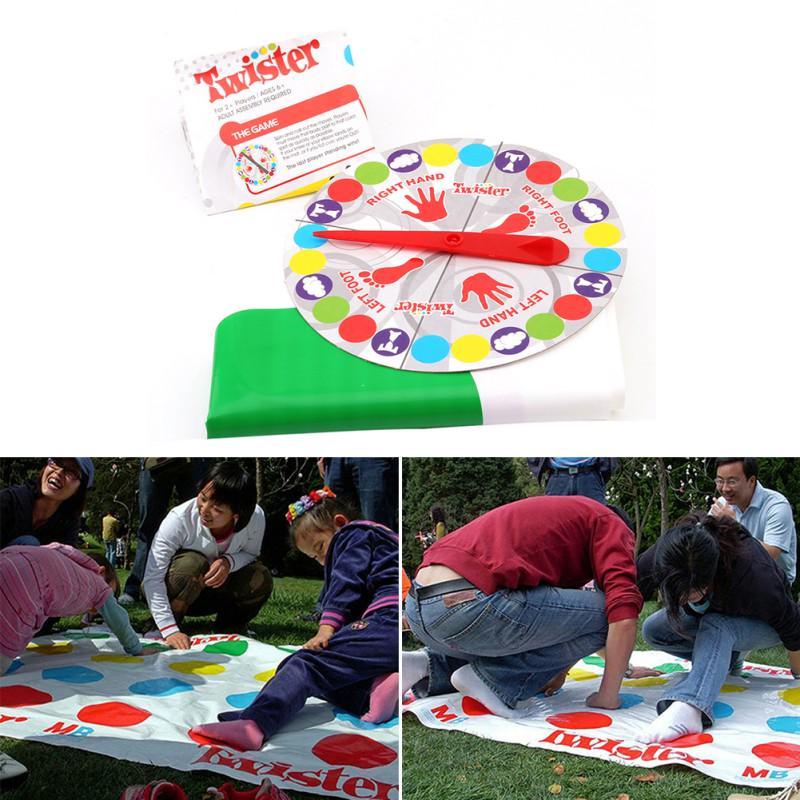 Торнадо настольную игру ребенок взрослый движется играть мат многопользовательской родитель ребенок Интерактивные образовательные игрушки фото
