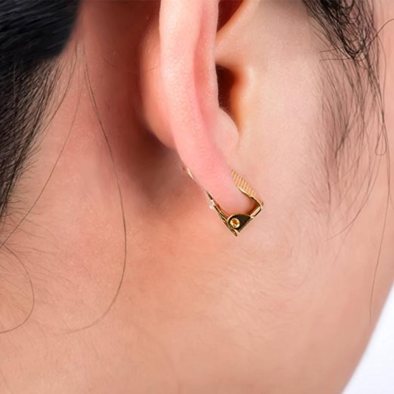 Comfort Pads For Clip Earrings