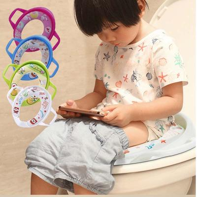 Baby Potty Chair,for Boys and Girls Kids Toilet Training Seat Removable Multi-Function Car Baby Toilet Toy Toilet,Green