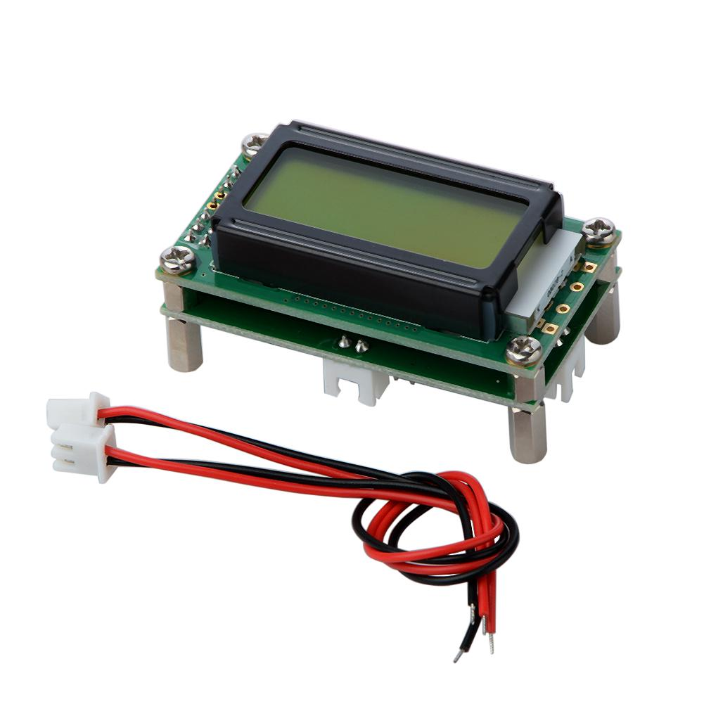 1 Mhz1200 Mhz Frequency Counter Tester Measurement For Ham Radio 1hz To 1mhz Meter With Digital Display Of 8