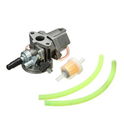 Filter MagiDeal Fuel Gas Tank Clips for 49cc ATV Mini Motor Quad Pocket Dirt Bike Hose