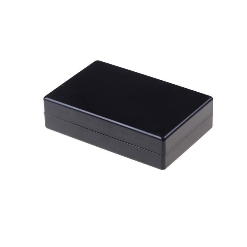 5 Pcs Electric Project Case Terminal Connection Enclosure Box DIY Waterproof Box