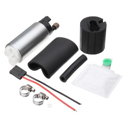 Walbro Fuel Pump GSS342 255LPH 550HP Universal KIT FOR HONDA ACURA & MORE  NEW
