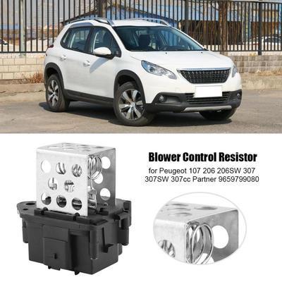 MAP Sensor PEUGEOT 106 206 SW 207 306 307 407 807 Bipper Expert Partner