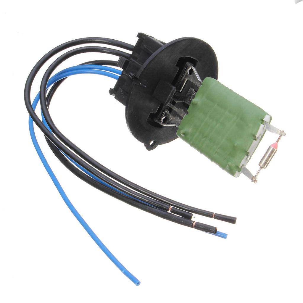 Heater Resistor Electrical Connector And Wiring Harness Loom For Heat Resistant 1 Of 6