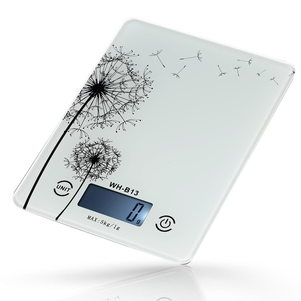 5kg//1g LCD Digital Scale Kitchen Food Precise Scales Measuring Weight Scale 2020
