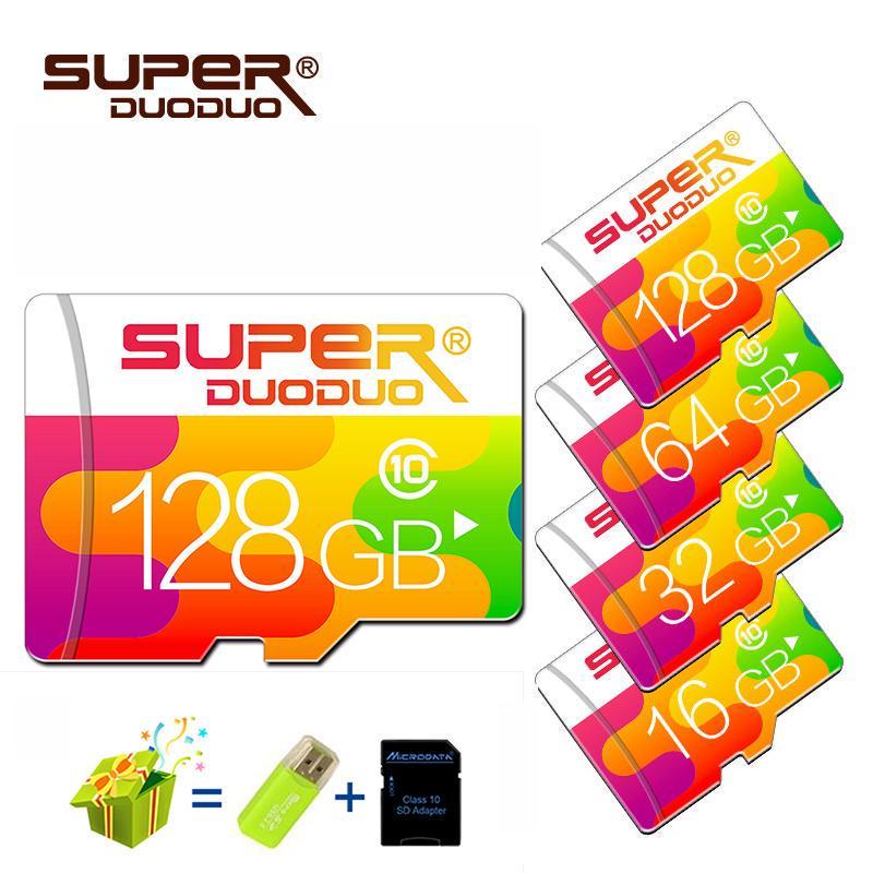 Высокоскоростная карта памяти Micro SD Micro SD Карта памяти Micro SD TF – купить по низким ценам в интернет-магазине Joom