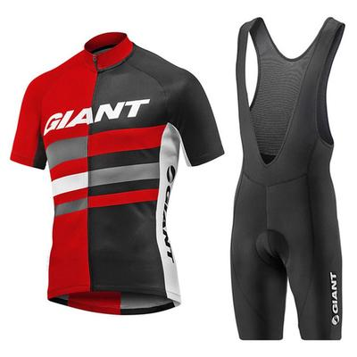 Summer Breathable Cycling Jersey Short Sleeve Clothing Set 100% Polyester Ropa  Ciclismo Cycle f695d0310