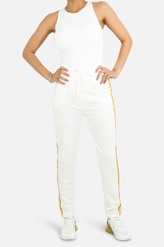 KangaROOS Pantalon avec Paisley 100/% viscose poches Sportif Taille 34 à 40 NEUF