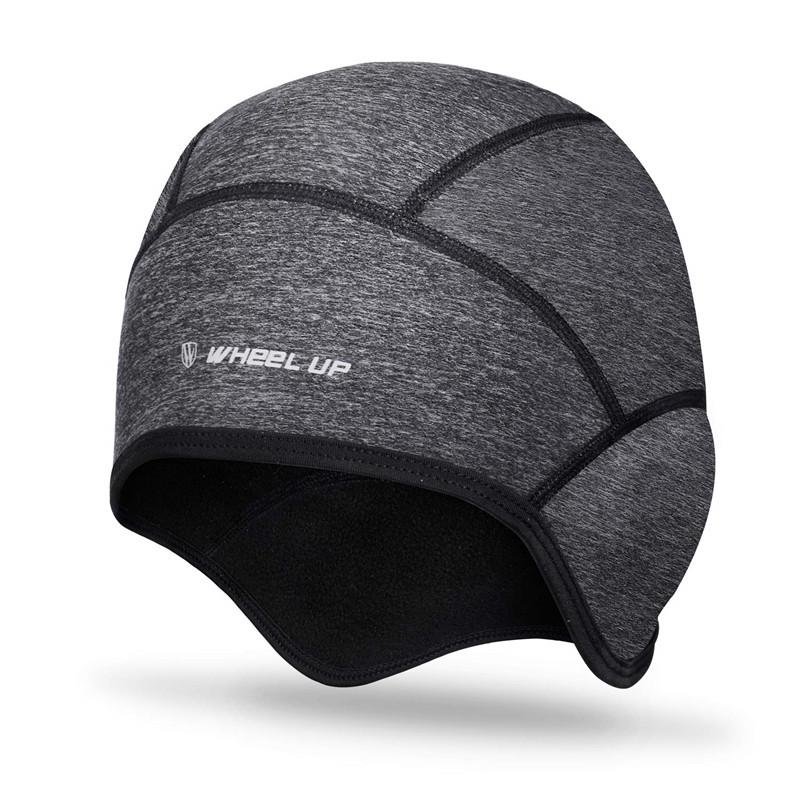 1X Winter Thermal Cycling Cap Outdoor Sports MTB Bike Bicycle Hat Windproof Warm