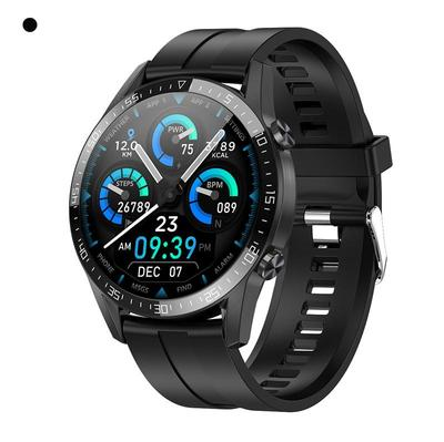 New Men's Smart Watch 1.32 Inch High-definition Touch Screen Bluetooth Call Smart Gesture Recognition Smart Sports Mode Suitable for Men's Gifts