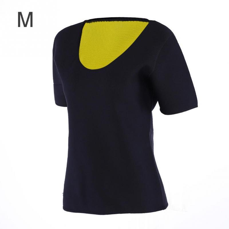 tricou pierdere în greutate tricou nou
