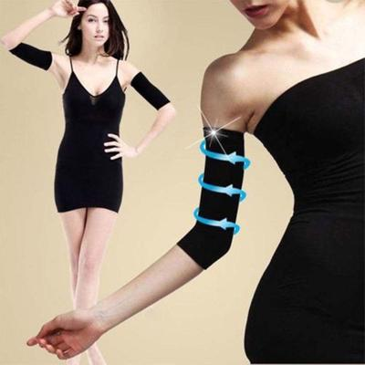 Popular Womens Slim Weight Loss Arm Shaper Fat Buster Off Cellulite Belt Wrap Band Buy At A Low Prices On Joom E Commerce Platform