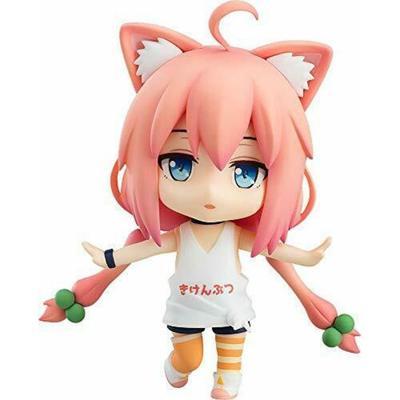 NEW figma 110 Puella Magi Madoka Magica Madoka Kaname Figure Max Factory F//S