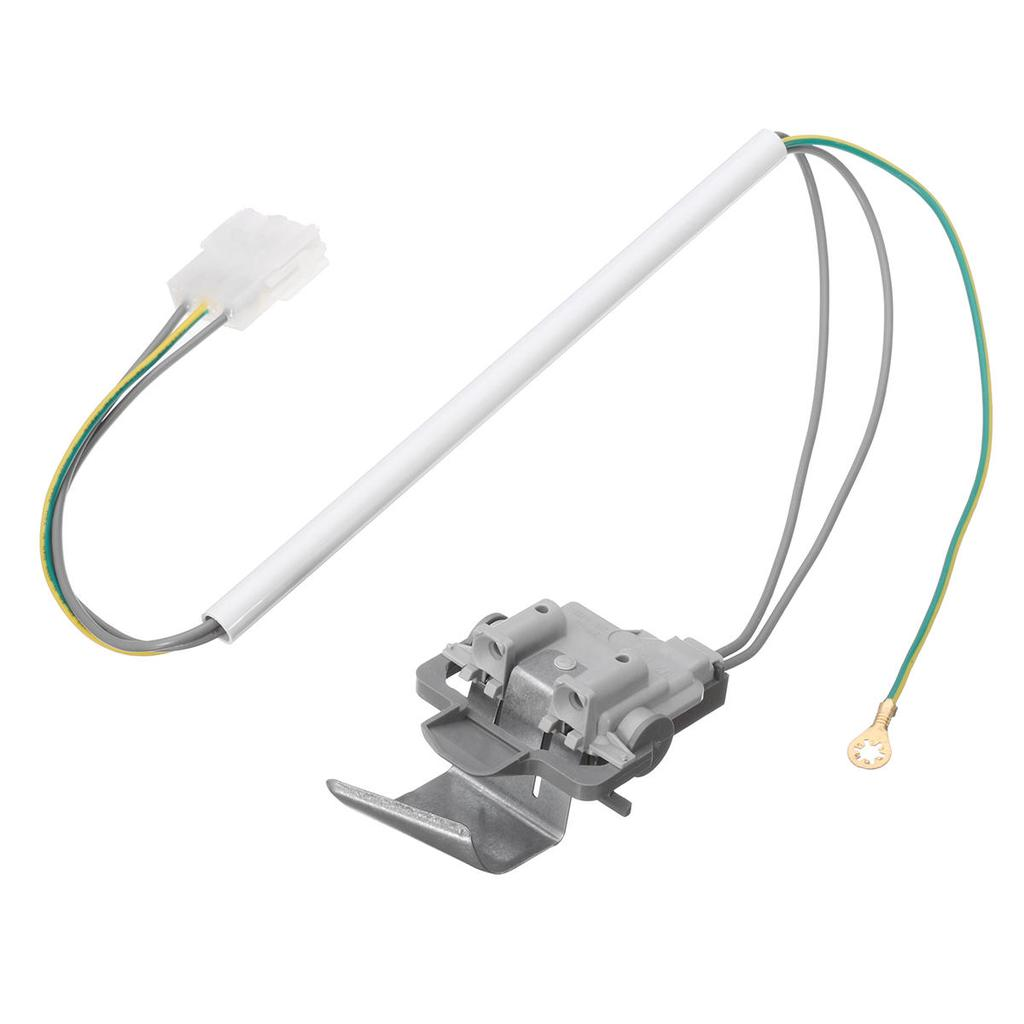 Washer Washing Machine Door Lid Switch with Harness for Maytag Whirlpool on