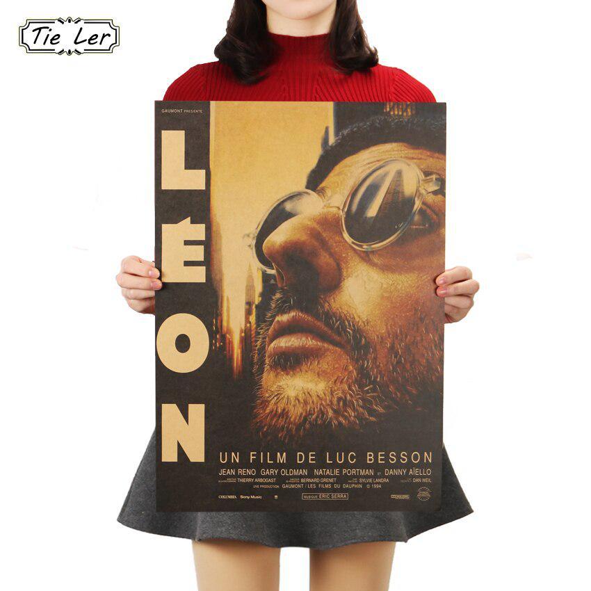 Галстук Лер Леон классический кино бар общежитие кафе декоративная мебель роспись стены стикеры 36 X 51,5 см – купить по низким ценам в интернет-магазине Joom