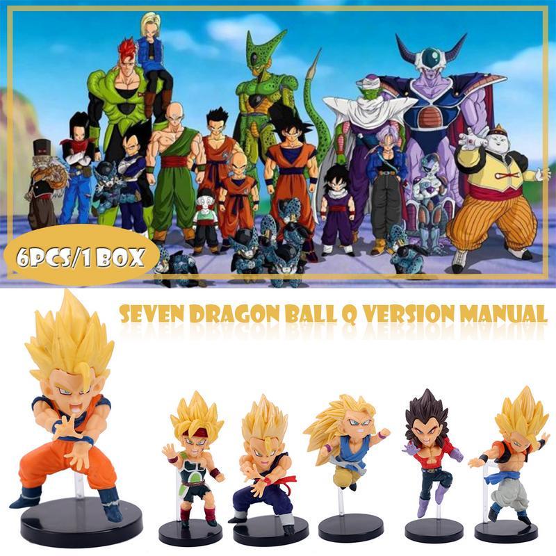 Dragon Ball Z Pan Tenkaichi vol.4 Figure Toy Gifts New In Box