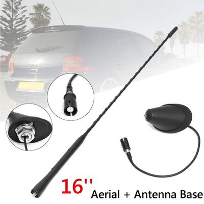 SHORT STUMPY AERIAL ANTENNA VW Bora 1999-2005