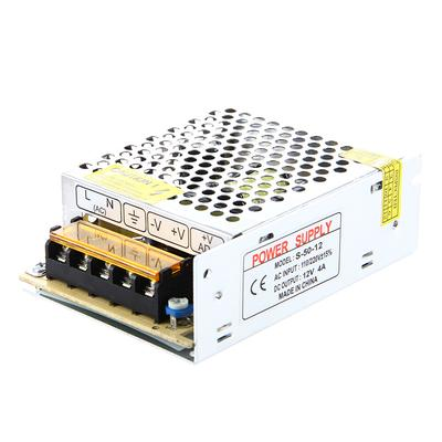 DC 24V 5A 10A 15A Trafo Netzteil Treiber Adapter Driver Für LED Streifen Strip