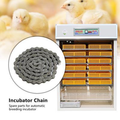 36 Eggs//144 Bird Eggs Incubator Hatcher Automatic Egg Turning Tray Tools 220V motor
