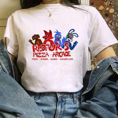 Freddy Fazbear Roblox Shirt Buy Cheap Fazbear S Pizza Low Prices Free Shipping Online Store Joom
