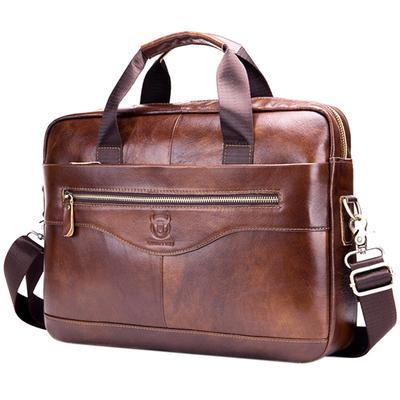 5508799345b3 Мужская мода бизнес сумка Messenger сумки мужской портфель. Купить ·  Bullcaptain кожа мужской портфель Винтаж бизнес компьютер мешок