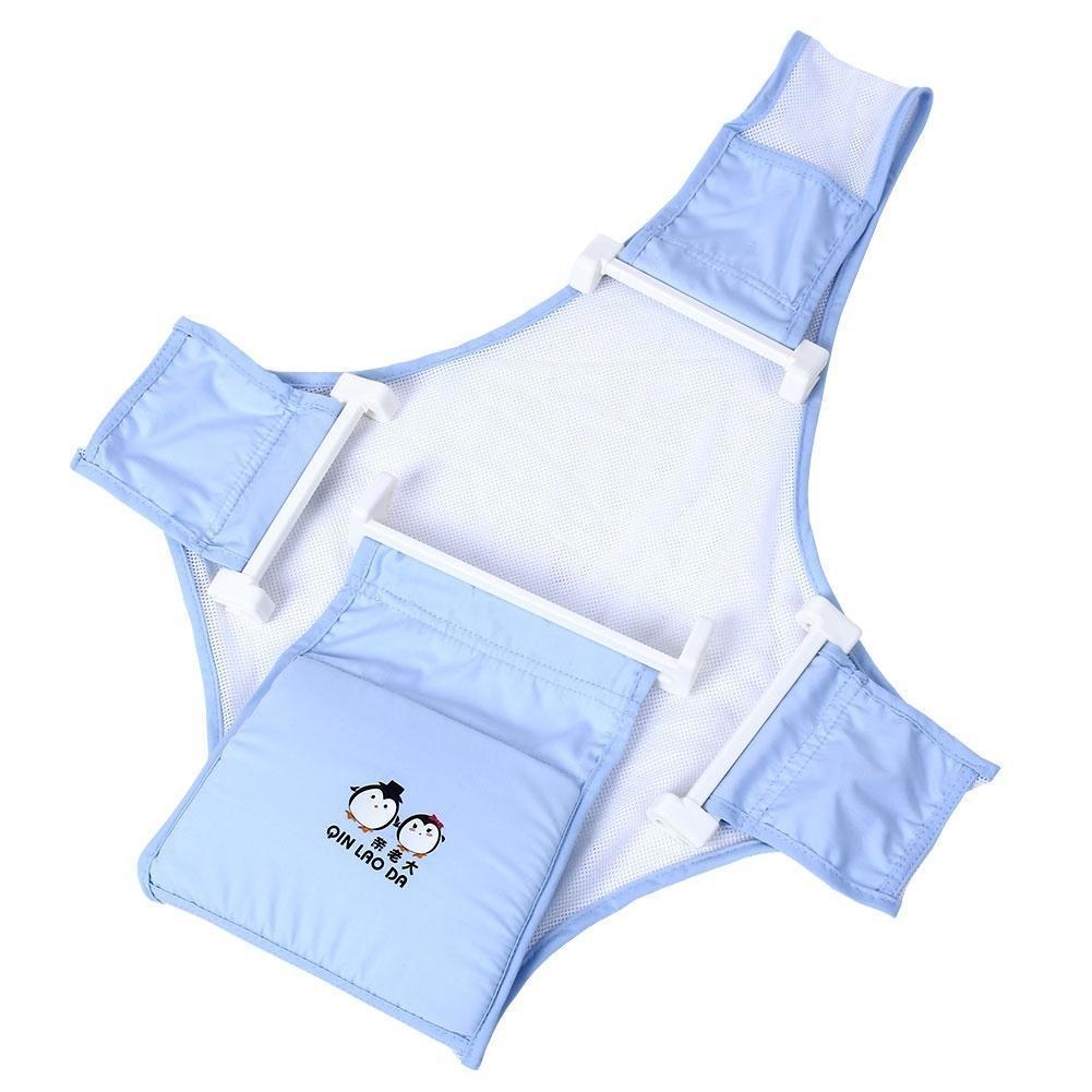 2018 Infant Baby Bath Adjustable Foldable Antiskid Bathtub Seat ...