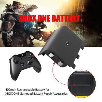 600mah Rechargeable Battery for XBOX 360 Gamepad Battery Repair