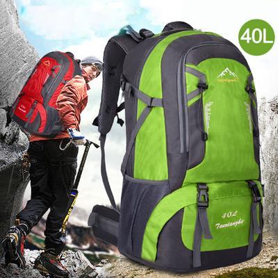 Nove por cento ídolo produtor lona mochila estudante saco de escola mochila de viagem