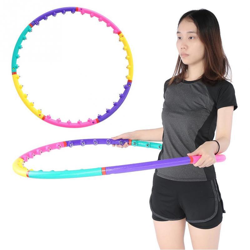 poți să pierzi în greutate de hula hooping)