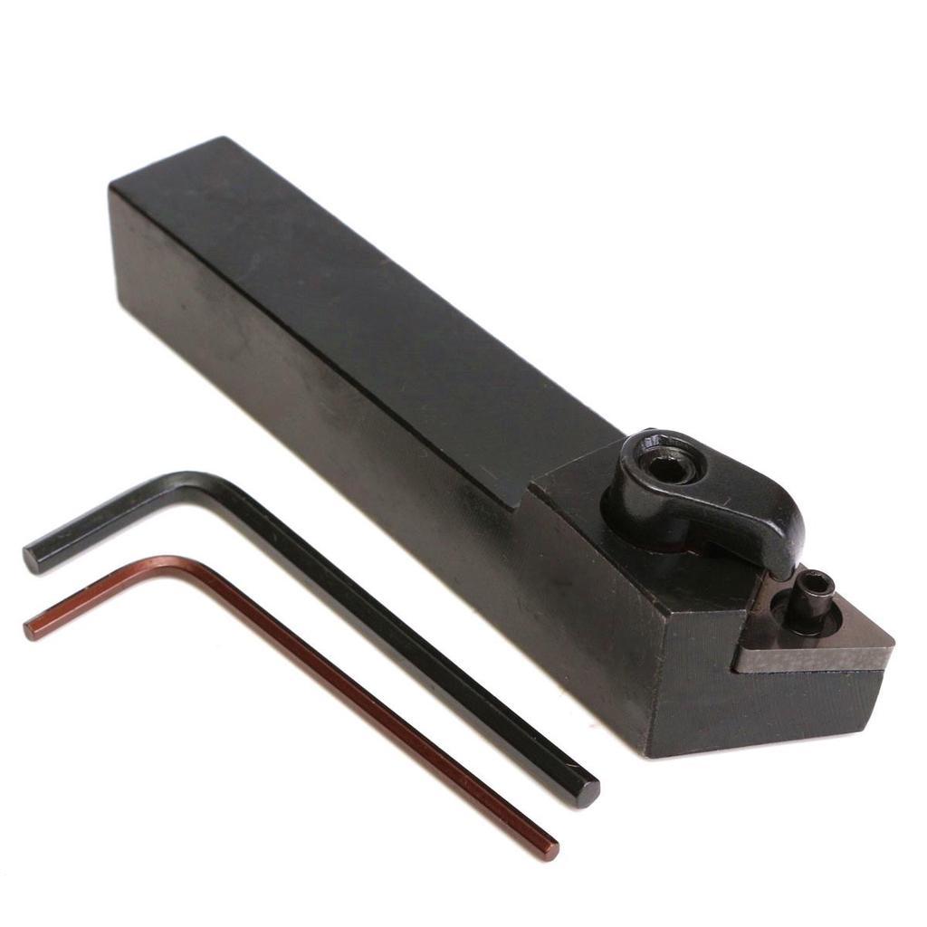 DCMT070204 YBC205 Hartmetalleinsatz CNC Drehmaschine Bohrstange Praktisch