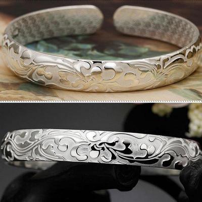 Fashion Women Female Jewelry Bangles Cuff Bracelets High Quality Gifts