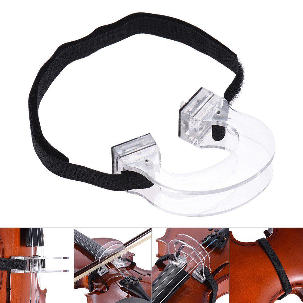Violin bow corrector 1/8-1/4 violin bow straightener collimator corrector  tool beginner practice training