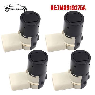 PDC Park Sensor Einparkhilfe 7M3919275A für VW T5 Sharan Polo 9N Skoda Octavia