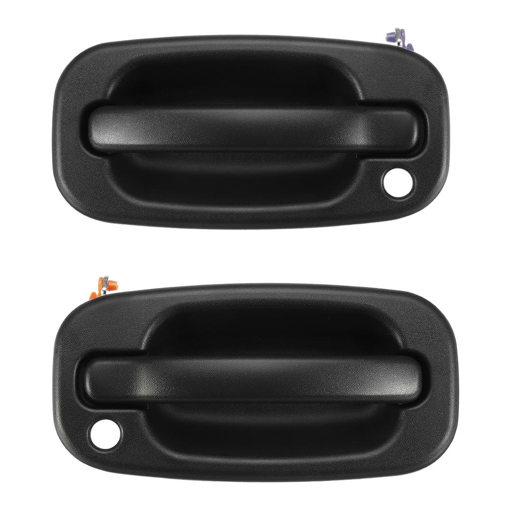 New Door Handle Front Driver Left Side For 99-07 Chevy Silverado 1500 GM1310129