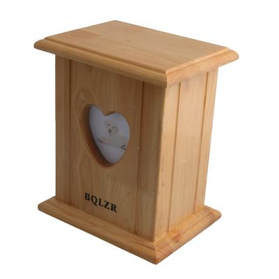 memorial box for ashes