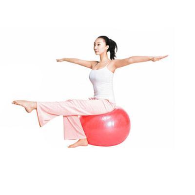 1a5432b4f7dc Rondaful высокого качества взрывозащищенные ПВХ йога шары упражнения ...